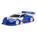 Protoform Mazda Speed 6 - 190mm Touring Car Body -...
