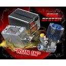 EBIS Motoreinlaufservice # RUN IN für Nitro...