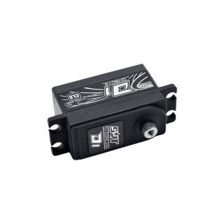 SRT Coreless Servo HV Low Profile 11.0kg/0.06sec @7.4V