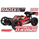 Team Corally - RADIX XP 6S - Model 2021 - 1/8 Buggy EP -...