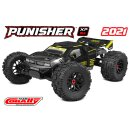 Team Corally C-00171 Punisher XP 6S 1/8 Monster Truck LWB...