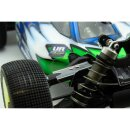 ULTIMATE MBX-8 LEXAN FRONT UPPER ARM WING